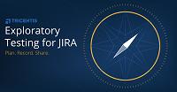 Exploratory Testing for Jira Banner