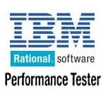 IBM Performance Tester