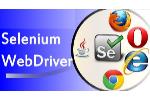 Selinium webdriver
