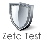 Zeta Test