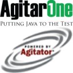 Agitator for Interactive Exploratory Testing
