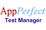 AppPerfect Test Manager